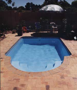 Fibreline Pools | Builders of Fibreglass swimming pools